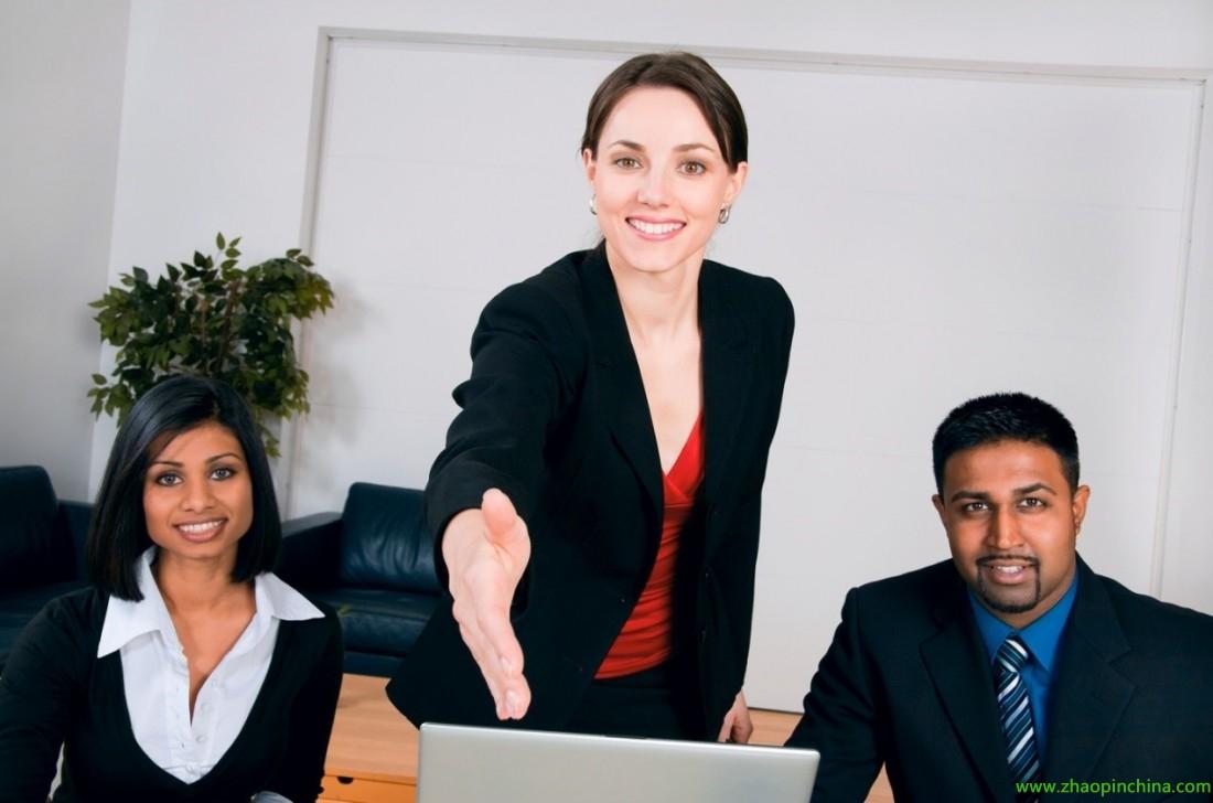 企业招聘面试要小心的问题