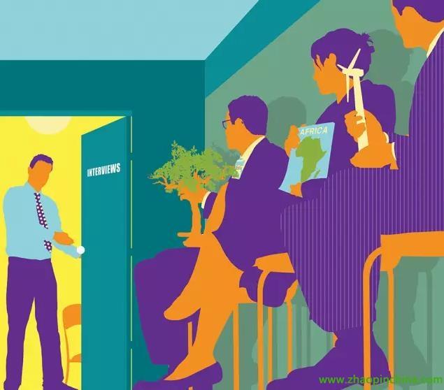 """不过,如今雇主更感兴趣的可能是听到一些团队型活动爱好,比如团体运动项目或群体志愿者项目。 这是因为现在大部分工作都涉及到某种程度的群体互动和支持。经常参加体育运动能够体现你具备良好的人际交往能力及团队协作能力,而参加团体竞赛则还能展现你注重爱与竞争,这些都是企业管理者在工作场合中对员工最看重的积极特质。如果你确实不喜欢运动,Sovini公司的营销与通信主管Lauren Riley认为参与一些社区组织或在当地动物救助中心当志愿者也是好选择,""""因为这也能表明你是一个喜欢帮助别人、自信且善于交际的人"""